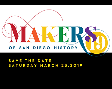 Makers Of San DiegoEvent