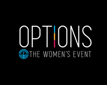 OptionsUpcoming Events