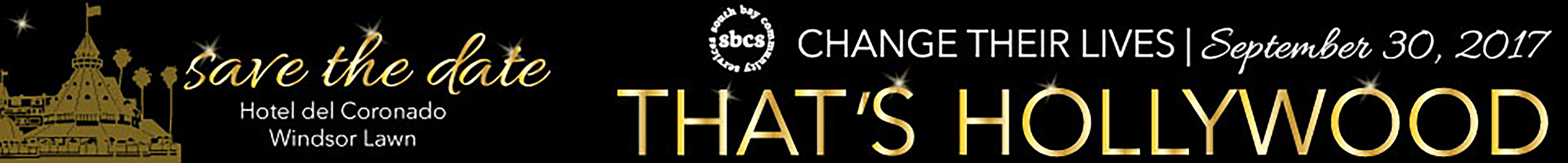 SBCS Gala, Change Their Lives