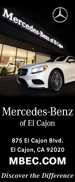 Mercedes Benz of El Cajon
