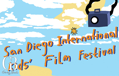 San Diego Internaional Childrens Film Festival