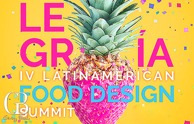 Latin American Food Design Summit