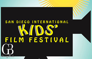 San Diego International Kids Film Festival