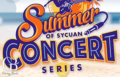 Summer Of Sycuan