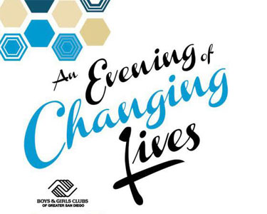 An Evening Of Changing Lives