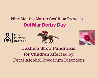 Del Mar Derby Day