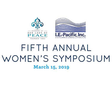 FIFTH ANNUAL OLP WOMENS SYMPOSIUM