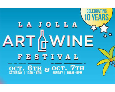 La Jolla Art And Wine