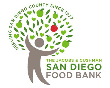 Jacobs And Cushman San Diego Food Bank