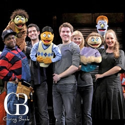 Civic Theatre: Avenue Q