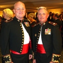 Flag, General and Senior Officers Ball
