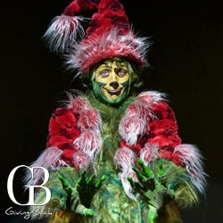 Old Globe Theatre: Dr. Seuss' How the Grinch Stole Christmas