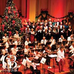 Copley Symphony Hall – Holiday Pops