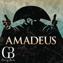 Amadeus: The Old Globe