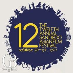 12th Annual San Diego Asian Film Festival