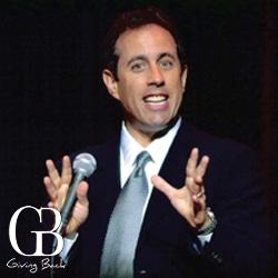 Jerry Seinfeld – Civic Theatre