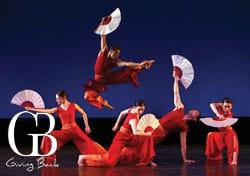 Nations of San Diego International Dance Festival: Coronado Performing Arts Center