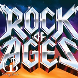 Rock of Ages: San Diego Civic Theatre