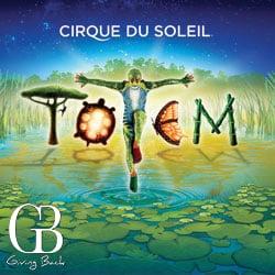 Cirque du Soleil's TOTEM: Del Mar Fairgrounds