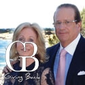 Susie and Dean Spanos