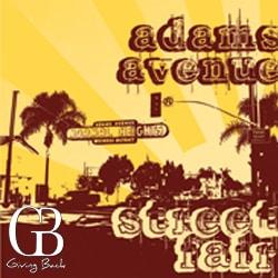 Adams Avenue Street Fair: Normal Heights Community