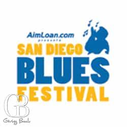 San Diego Blues Festival: Embarcadero Marina Park