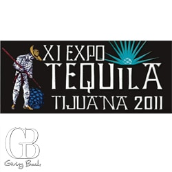 XII Expo Tequila Tijuana 2012: Jai Alai Palace