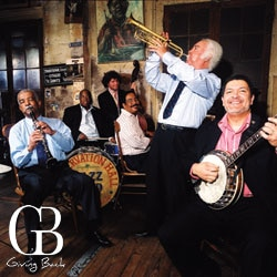 Preservation Hall Jazz Band/Trey McIntyre Project: Balboa Theatre