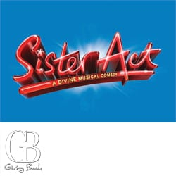 Sister Act: San Diego Civic Theatre