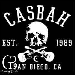 The Casbah's 25th Anniversary: The Casbah