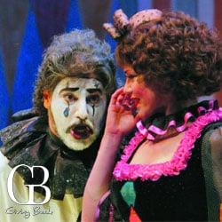 San Diego Opera's 2014 Season