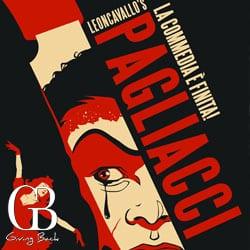 San Diego Opera's Pagliacci: Civic Theatre