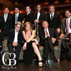 Pink Martini: Balboa Theatre