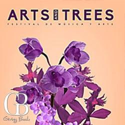 Arts and Trees – Festival de Música y Arte: Food Garden