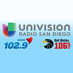 Univision Radio San Diego