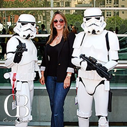 Comic-Con: San Diego Convention Center