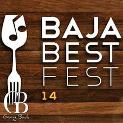 Baja Best Fest: Baja California Center, Rosarito