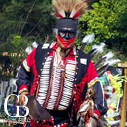 25th Annual Sycuan Pow-Wow: Sycuan Reservation