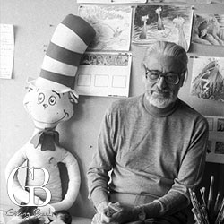 INGENIOUS! The World of Dr. Seuss: San Diego History Center