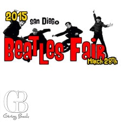 San Diego Beatles Fair: Queen Bee's Art & Cultural Center