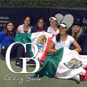 Federation Cup Team Mexico