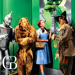 Oz Con 2015 – Winkie Con 51: Town and Country Resort and Convention Center