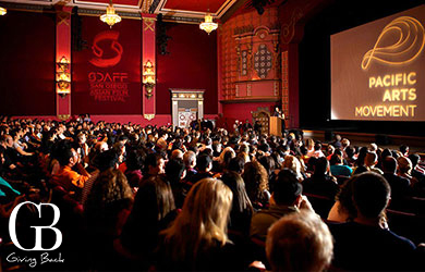 16th Annual San Diego Asian Film Festival
