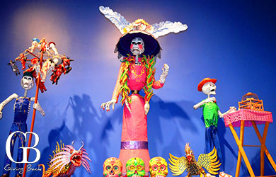 Grandes Maestros Del Arte Popular Mexicano: Centro Cultural Tijuana