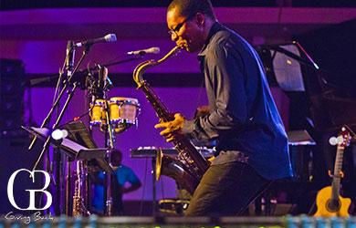 Monterey Jazz Festival on Tour: Balboa Theatre