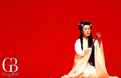 Madama Butterfly: San Diego Civic Theatre