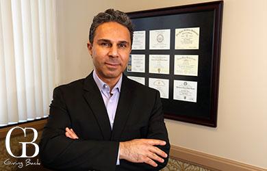 Reza Sadrian, M.D.