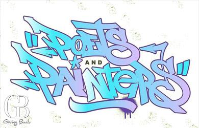 Poets & Painters: Market Creek Amphitheater
