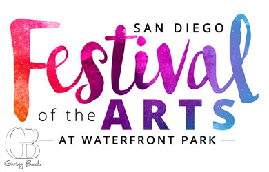 San Diego Festival of the Arts: Waterfront Park