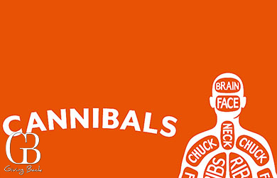 Cannibals: Myth and Reality: Museum of Man
